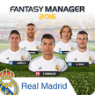 Real Madrid Fantasy Manager'16