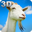 Goat City Simulator 3D